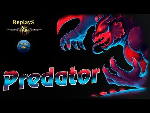 HoN - Comeback - Predator - 🇵🇰 Sherry Diamond II