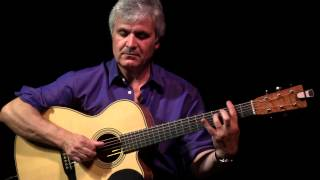 DAY136 - Laurence Juber - While My Guitar Gently Weeps plus Live and Let Die