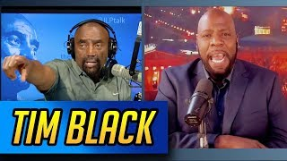 Tim Black of The Tim Black Show!