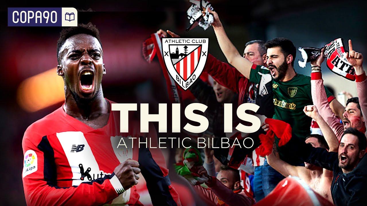This Is Athletic Club Bilbao - Basque Identity vs Modern Football