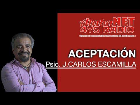 *JOSE CARLOS ESCAMILLA