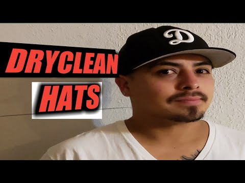 Do drycleaners clean hats answers