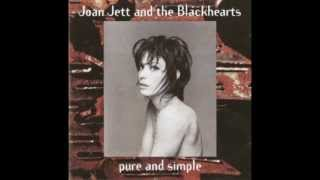 Watch Joan Jett  The Blackhearts Brighter Day video