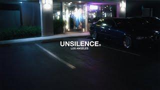 UNSILENCE LA POP UP   CAFE GUNUL 2 2019