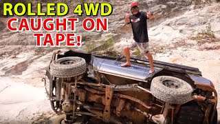 Graham Cahill's Shorty GQ 4WD - First ever walk through! One-of-a-kind mods revealed!