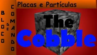 Minecraft Tutorial 14 - Placas Com Comandos e Partículas - Bloco de Comando - Especial [PT-BR]