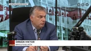 Orbán: Idén is lesz nyugdíjprémium