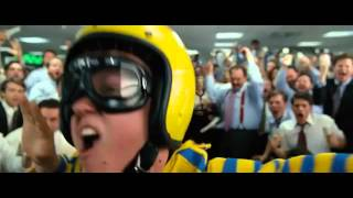 The Wolf of Wall Street - Official Movie Trailer in Italiano - FULL HD