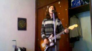 Lounge Act Cover - Nirvana (2008)