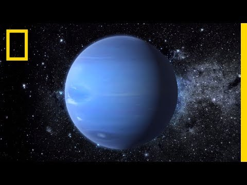 Neptune 101 | National Geographic