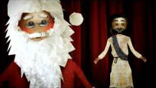 Jesus and Santa | Igniter Media | Christmas Church Video