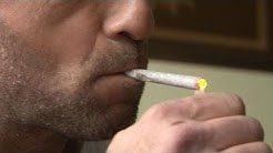Témoignage d'un père fumeur de cannabis