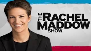 RACHEL MADDOW #FAKENEWS