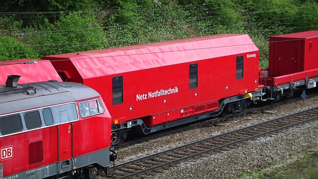 Güterzug München