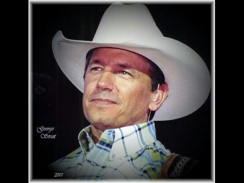 George Strait  The Real Thing