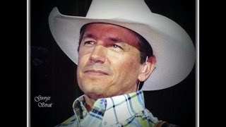 Watch George Strait The Real Thing video