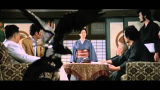 Female Yakuza Tale (1973) Trailer.avi