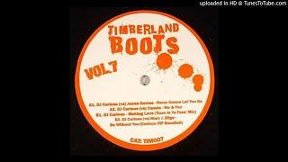 Timberland Boots Vol 7 Dj Curious - Making Love (Bass In Ya Face Mix)