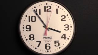 Clock Time Lapse Video  Download CC Free to Use