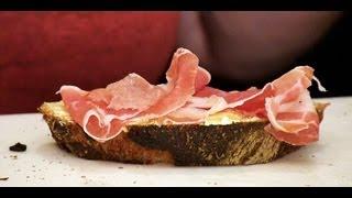 What is Prosciutto di Parma?