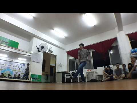 TF STAR - Suy Nghĩ Trong Anh