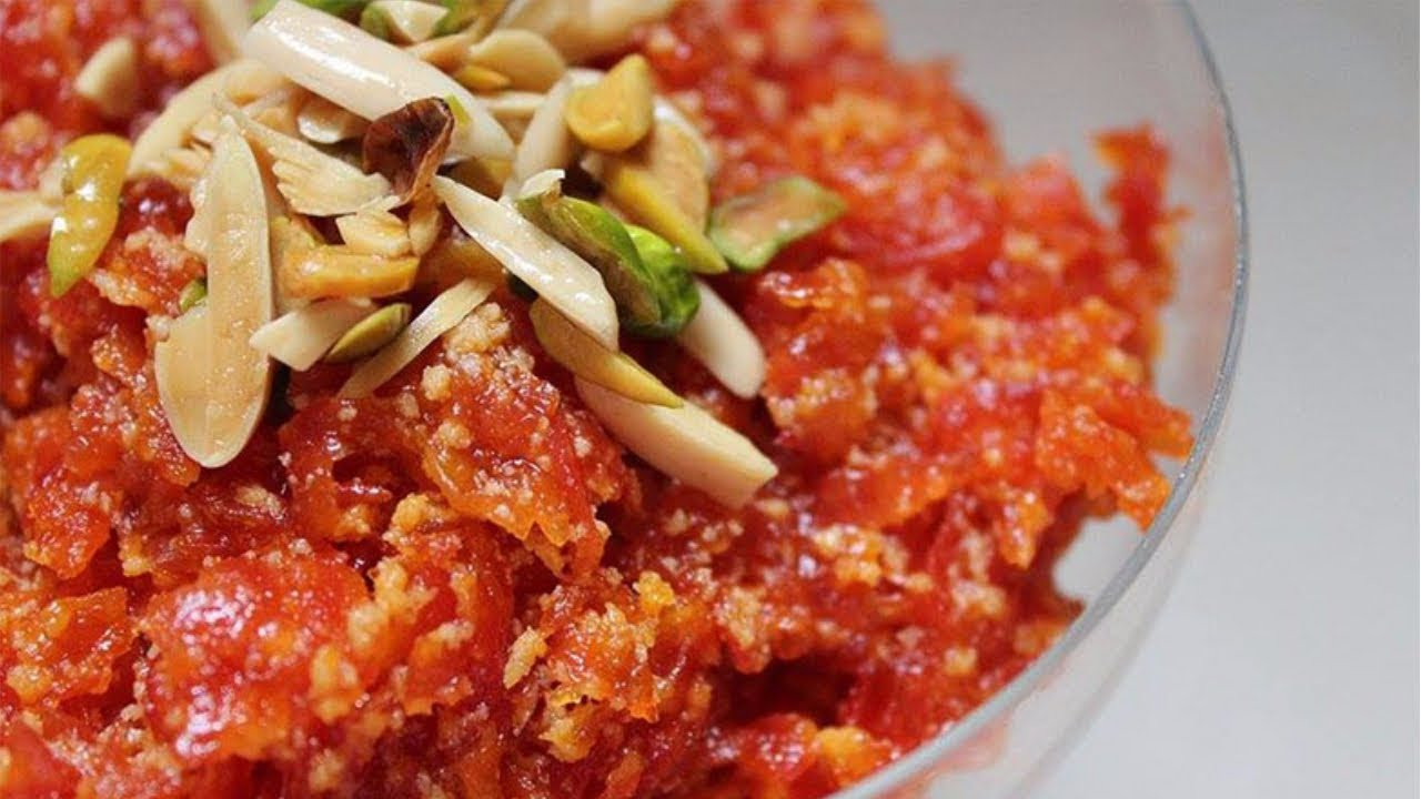 Gajar Ka halwa Recipe -Simple & Delicious Gajar Halwa | Carrot halwa Recipe