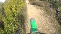 VIGNEUX MOTOCROSS GOPRO HD 2