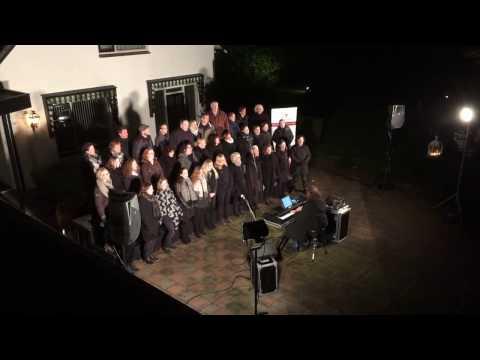 Kerst op Anastasius: The Young Church Singers - Nu zijt wellekome