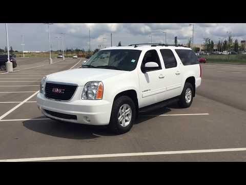 2013 GMC Yukon XL SLT Review