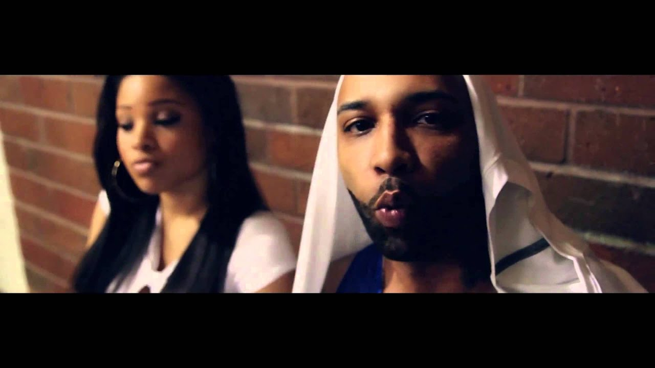Joe Budden Feat. Wiz Khalifa & French Montana - NBA (Never