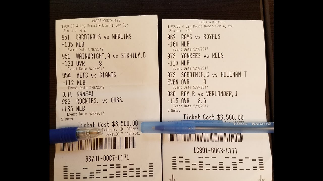How To Win When Betting On Major League Baseball MLB