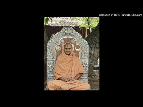 1 Venkatachala Mahime by SRI SATYATMA TIRTHA SWAMIJI