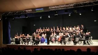 Mozart: Misa de la Coronación (2) ~ Schola Cantorum y O.S.A