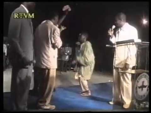 Download OPEN HEAVENS 1999 by pastor EA Adeboye