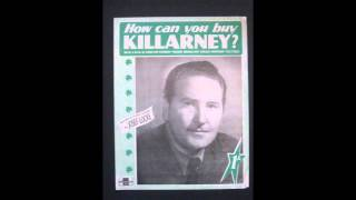 Josef Locke — How Can You Buy Killarney 1950 UK