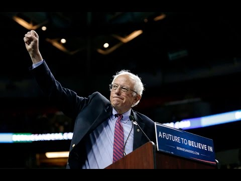Bernie Sanders wins Democrats abroad