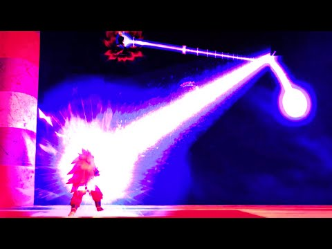 No Other Dragon Ball Game Plays Like This! ESF Earth's Special Forces