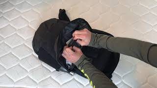 ael 022 alchemy equipment 30 liter zip access daypack quick review