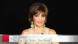 Big, Fun, Sexy Sex Book