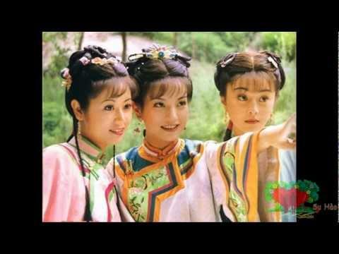 ♥ Nhạc phim Hoàn Châu Cách Cách (phần 1 + 2) ♥