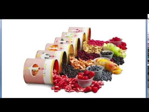 Thrive Life Consultant - Healthy Freeze Dried Foods - Non - GMO
