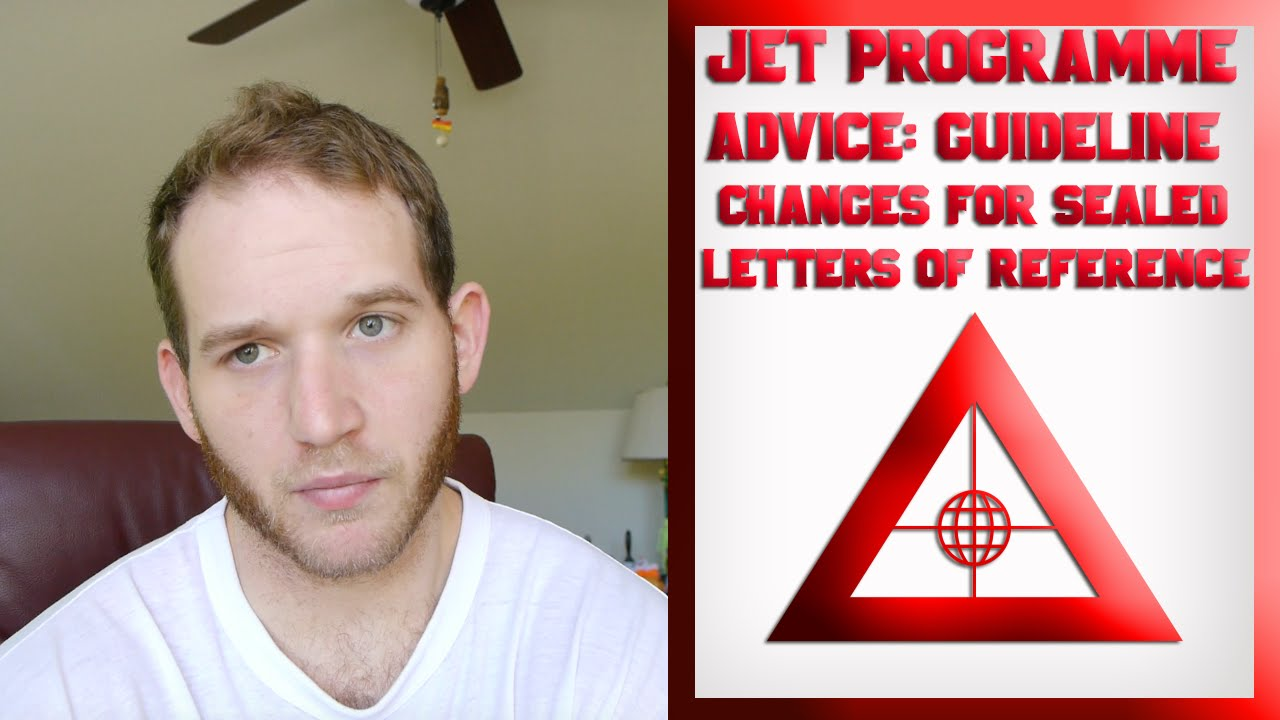 How To Get Into The Jet Program Guideline Changes For Jet Programs