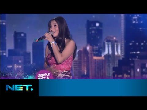 Ari Lasso & Mei Chan  Aku Dan Dirimu  Gear BCA  Desta, Gilang & Sarah Sechan  NetMediatama