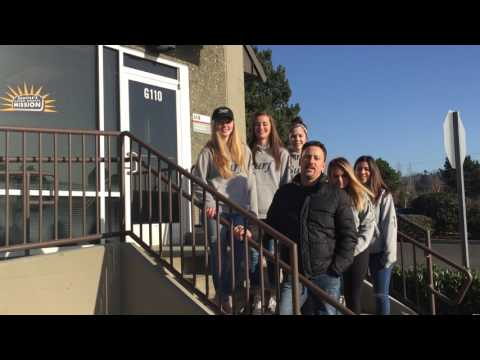 2016   12 Days of Golden Acts   Day 9   Union Gospel Mission