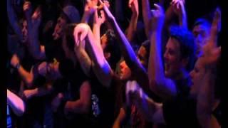 "Pegz - ""Back Then"" (live @ The Corner, 2008)"