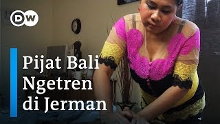 Download Video Pijat Gaya Bali Digemari di Jerman | #NegeriOrang MP3 3GP MP4