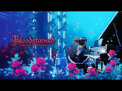 Everblack - Bloodstained: