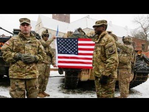 Is NATO irrelevant?