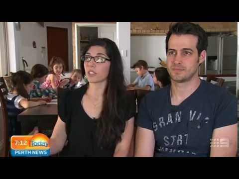 Home School Spike | Today Perth News