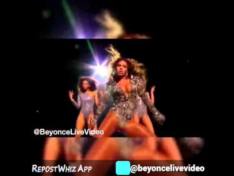 Beyoncé  Single Ladies Live At The VMAs 2009